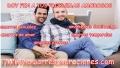 Realizan amarres gays y lesbicos